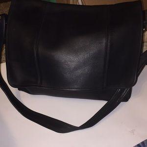 Vintage Coach Mail bag / laptop bag